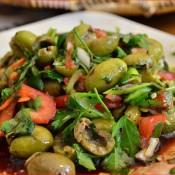 Zeytin Salataları (0)